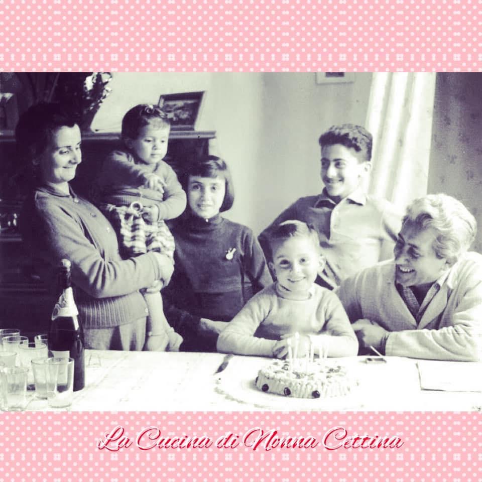 La Cucina di Nonna Cettina